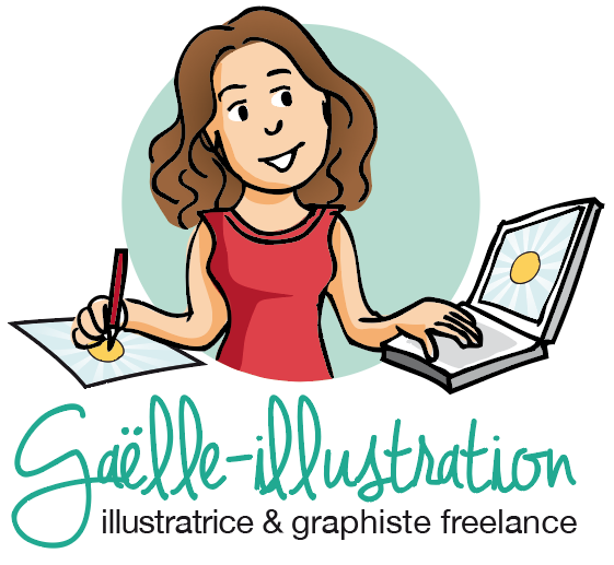 gaelle-illustration.com